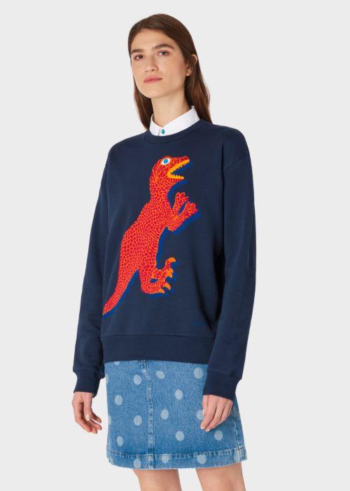 Jane-Young-Paul-Smith-Sino-sweatshirt