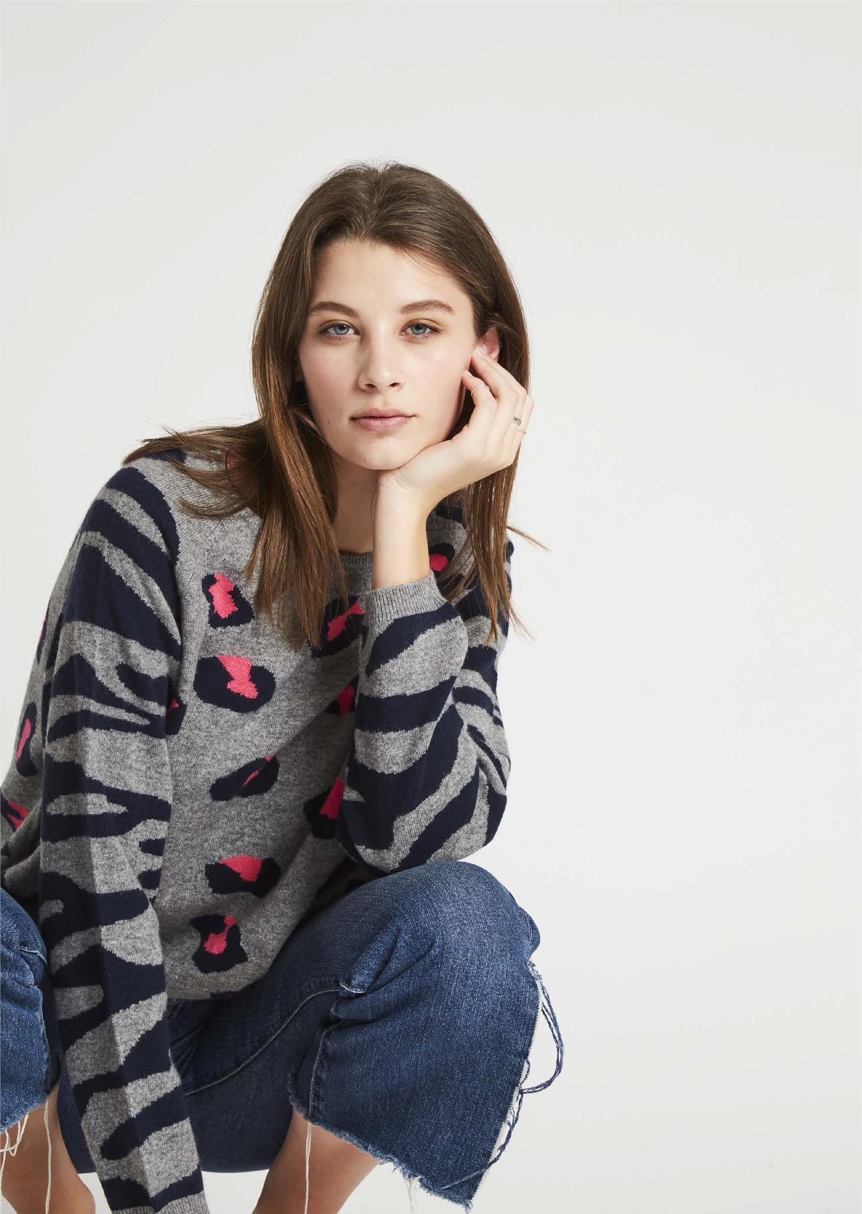 Jane-Young-Jumper1234-Grey-Leopard-Print