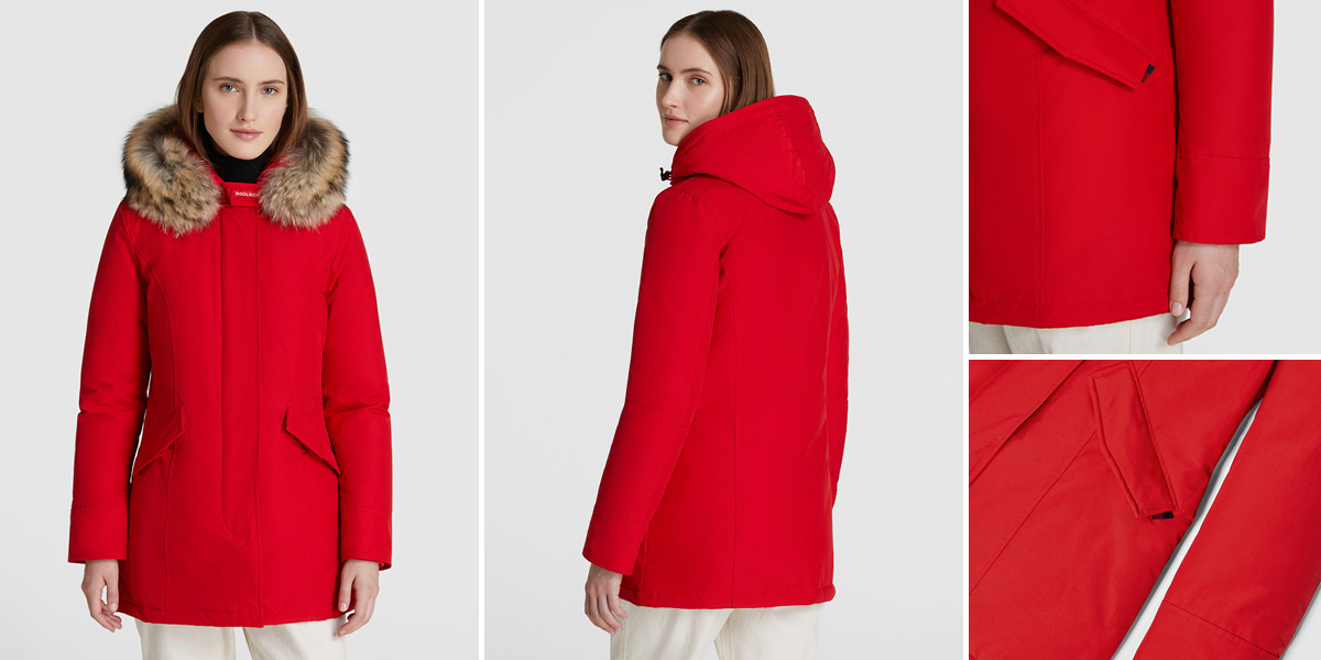Jane-young-Woolrich-parka-coat