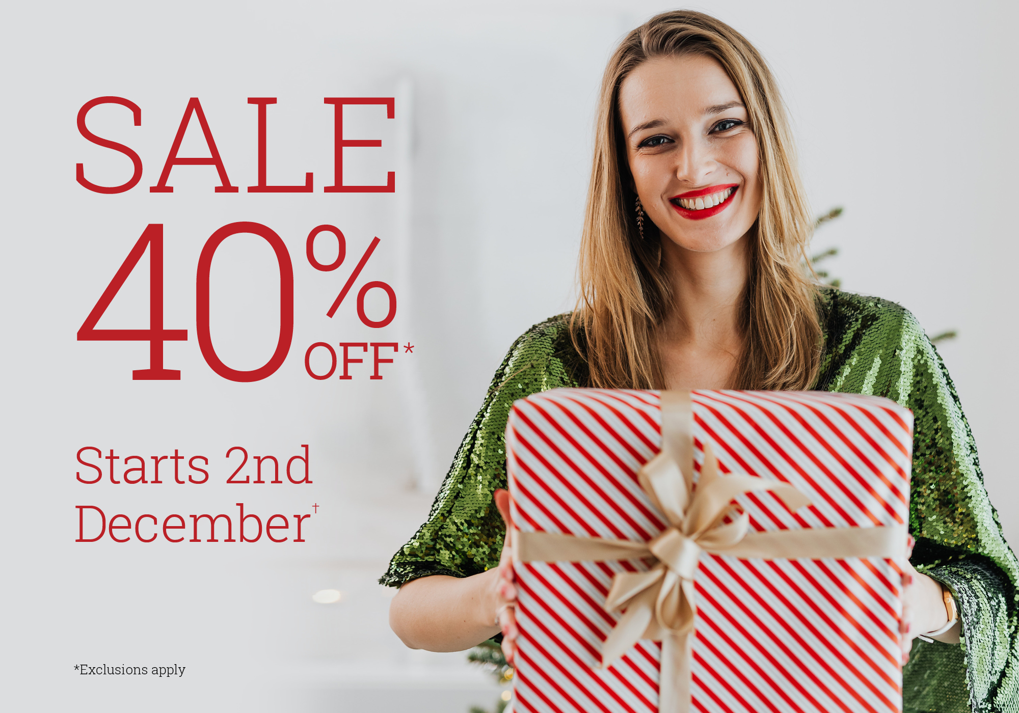 Jane Young Sale 40% Off