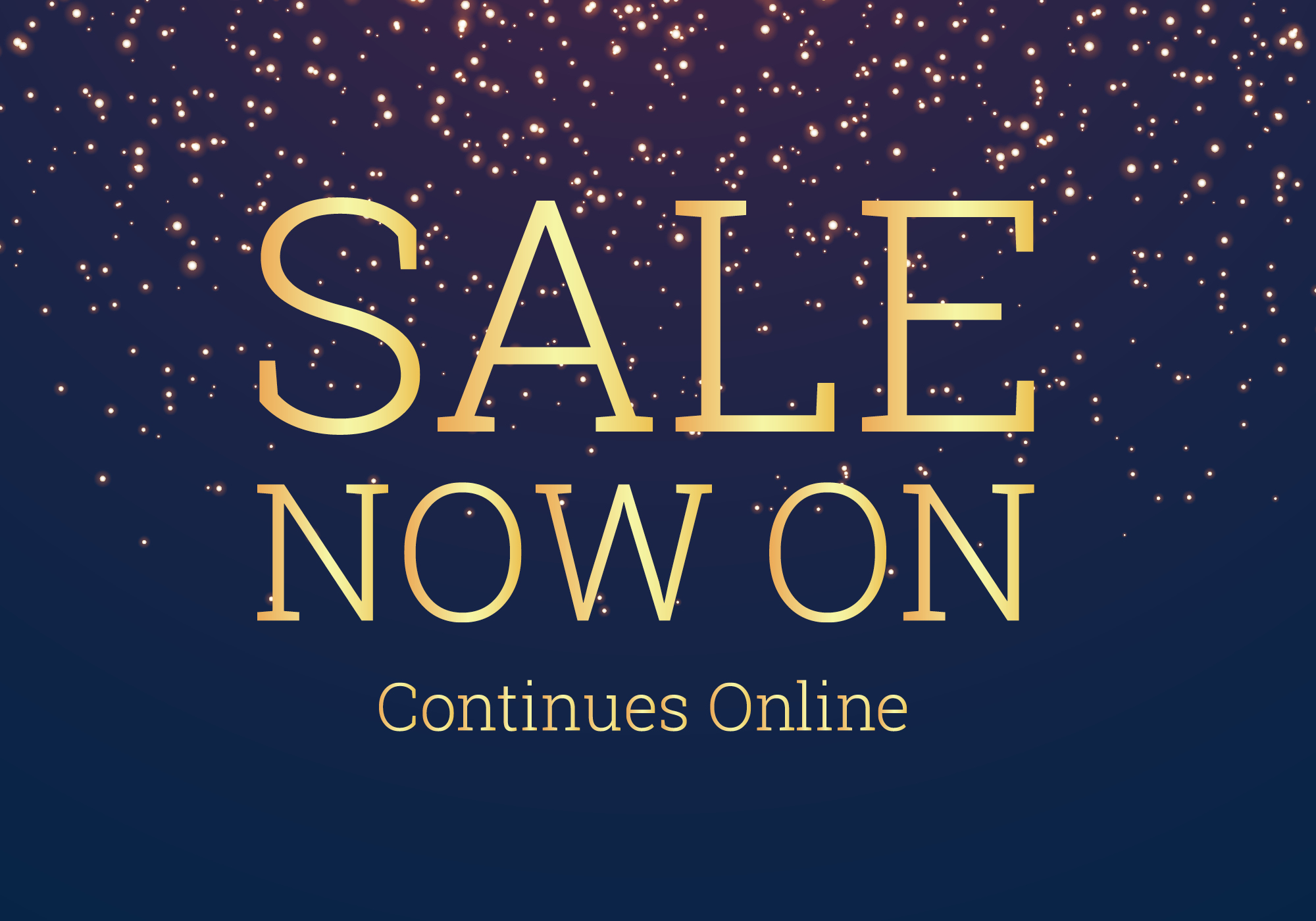 Jane Young January Sale