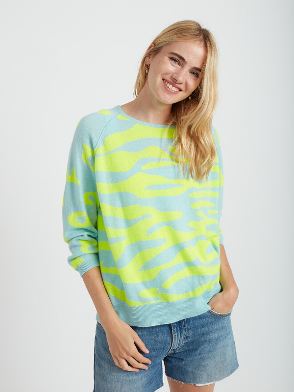 Jane-Young-Jumper-1234-neon-wild-sweater