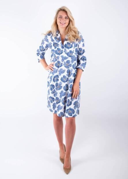Jane Young Whyci Dress