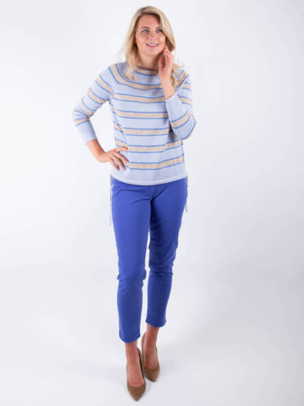 Jane-Young-Betty-Barclay-Striped-Jumper