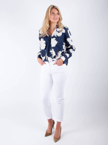 Jane-Young-Luisa-Cerano-Blueprint-collection2-Floral-blouse