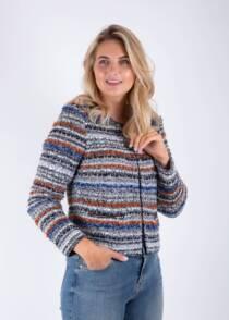 Jane Young Marccain tweed jacket