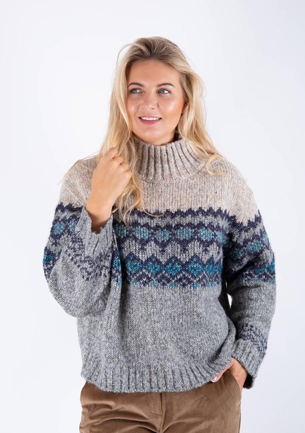 Maxmara Weekend turtle neck sweater
