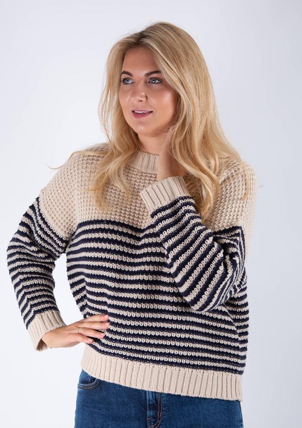 Maxmara Weekend round neck sweater