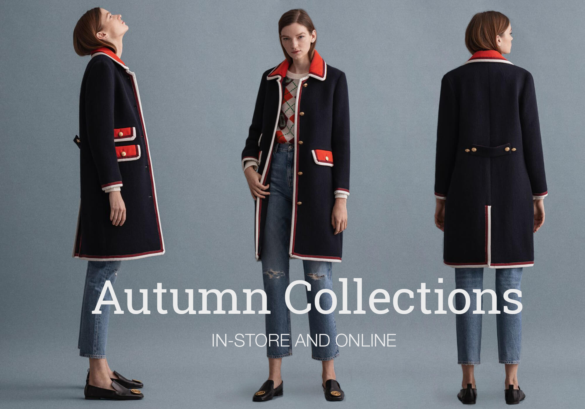 Jane Young AW21 designer collections